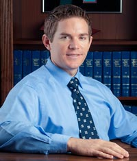 Florida Commercial Real Estate Attorney, Bret Jones.