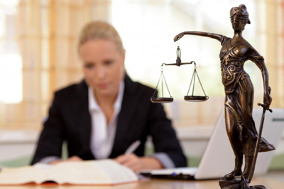 A Probate Law Attorney can sort out the details of an estate.