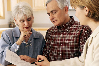 A Wills and Probate Lawyer can help you through the difficult time of probate court.