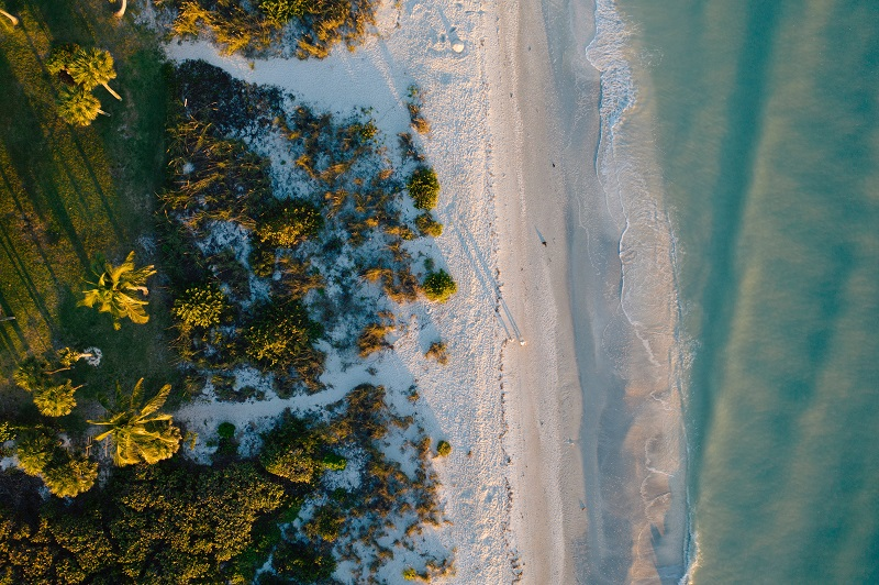 Being mindful of precious coastal Florida land, Attorney Btret Jones can guide clients in its best use.